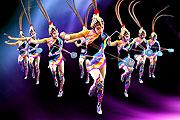 Fotos: Circus Krone Truppe-Beijing-Diabolo