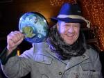 Angermaier Eisstock-WM in Tracht in München 2016