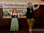Faschingsfrühschoppen 2016 des Faschingsclub Laim