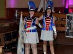 Inthronisation des 66. Würmesia Prinzenpaares 2016 und Verleihung des großen Morisken an an FREDL FESL