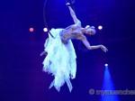 Circus Krone 2016: zweite Programm der Winterspielzeit im Münchner Circus