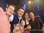 Löwenbräukeller Starkbierzeit vom 19.03.2016 - Abschluss mit Wahl der Miss Triumphator und Steinhebewettbewerb