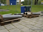 Olympia-Schwimmhalle: Umfangreiche Sanierung und Umbau ab Mai 2016