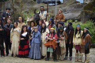 PK zu den Süddeutschen Karl May-Festspiele 2016