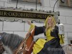 Viktoria Ostler - Das neue Münchner Kindl 2016