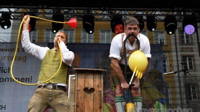 Stadtgründungsfest München 2016/mymuenchen
