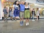 Vorhang auf! Alles neu im Stammhaus von Angermaier Trachten München