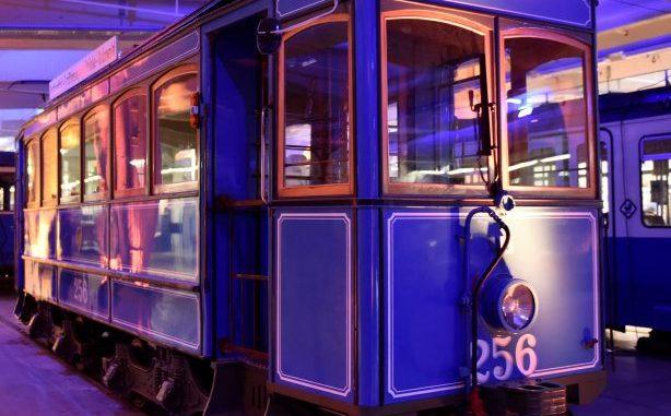 """Jubiläum """"140 Jahre Tram"""": Mehr als 7.000 Festgäste im MVG Museum"""