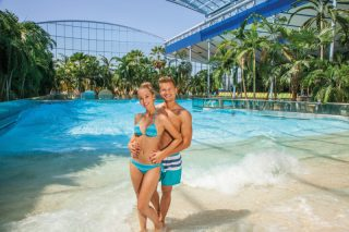 Therme valentinstag
