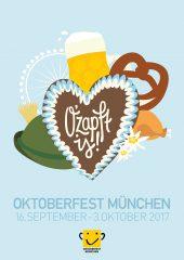 1.Preis_SarahEigenseher+HannaHodzic_Oktoberfestplakat2017