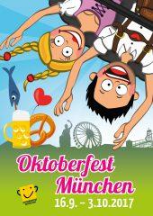 2.Preis_LissyMoedl_Oktoberfestplakat2017