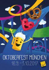 3.Preis_BenjaminNitsch_Oktoberfestplakat2017