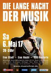 Die Lange Nacht der Musik.