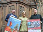Stadtgründungsfest 2017 München feiert Geburtstag!