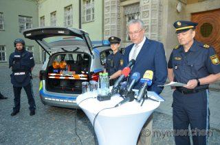 Schutzausstattung der Bayerischen Polizei (43)