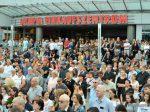 Gedenkfeier zum 1. Jahrestag des Amoklaufs am Olympia-Einkaufszentrum