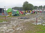 Chiemsee Summer Festival 2017 der Tag nach dem Unwetter