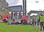 Münchner Ringparade: 7.000 Radlerinnen und Radler erobern den Mittleren Ring