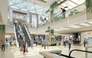 Riem Arcaden schaffen Raum für neue Shops