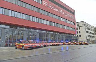 Quelle: Berufsfeuerwehr München