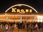 I. Winterprogramm Circus Krone 2017/2018 Zum 99.Mail eröffnet heuer der Circus Krone eine Wintersaison in seinem Münchner Stammhaus. Vom 25.Dezember bis zum 8.April wird der Bayerische Nationalcircus drei verschiedene internationale Programme im monatlichen Wechsel präsentieren.