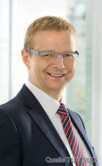 Christian Bauerschmidt ist neuer Geschäftsführer der TÜV SÜD Industrie Service GmbH für Real Estate und Infrastruktur München