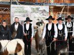 Richtfest im Hellabrunner Mühlendorf