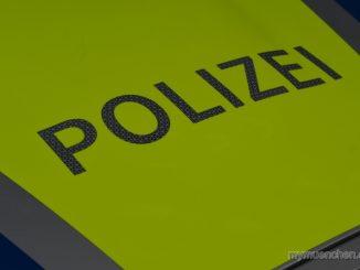 Vorstellung der Polizeilichen Kriminalstatistik 2018 im Bereich des Polizeipräsidiums München
