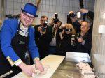 Narrhalla Prinzenpaar 2018 macht die Weißwurst -mymuenchen.de