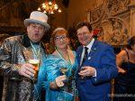 Bürgermeister Josef Schmid begrüßt Heute die Münchner Faschingsprinzenpaare 2017/2018 und Faschingsgesellschaften zu einem Stehempfang.