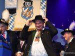 Filserball 2018: Pfarrer Rainer Maria Schießler ist Ehrenfilser
