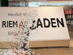 Große Eröffnung - das Stadtquartier Riem Arcaden ist vollendet!