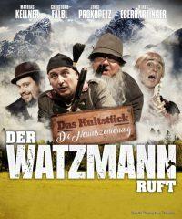 Der Watzmann ruft! Das Alpen-Rock-Musical im Deutsches Theater 17.04. - 29.04.2018