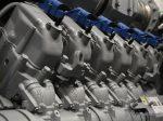 Einweihung: MTU Aero Engines stellt Blockheizkraftwerk auf Biomethan-Betrieb um.