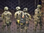 Anti-Terror-Übung am Starnberger Flügelbahnhof: mit rund 2.000 Einsatzkräften