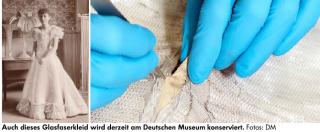 Deutschen Museum: Die im Dunkeln sieht man jetzt