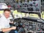 Transall! Spektakulärer Neuzugang in der Flugwerft Oberschleißheim
