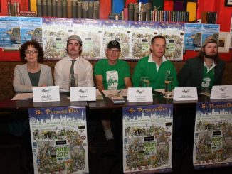 24. St. Patrick's Day Festival München München ganz im Zeichen des Shamrocks