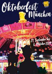 Oktoberfestplakat 2019 Platz 3