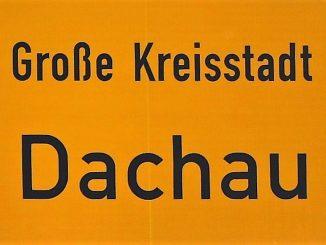 """Am 29.03.2019 um 18:00 Uhr liest Rudolf Linner aus seiner Biografie """"Kindheit in Dachau"""" in der Stadtbücherei Dachau."""