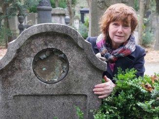 Sonja Lerch, Münchens vergessene Revolutionärin, szenische Lesung im Ebenböckhaus