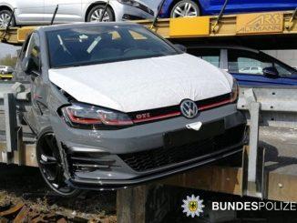 Bundespolizeidirektion München: Dreister Kfz-Diebstahl scheitert - Besonders schwerer Fall des Diebstahls von Güterzug
