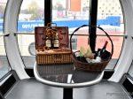 Hi-Sky München: Rekordriesenrad im Werksviertel offiziell eröffnet.