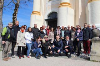 Landkreis München: Delegation aus Wieliczka zu Besuch