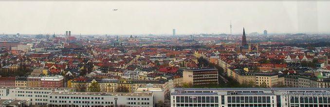 Prognose für München: 1,85 Millionen Einwohner für 2040 erwartet