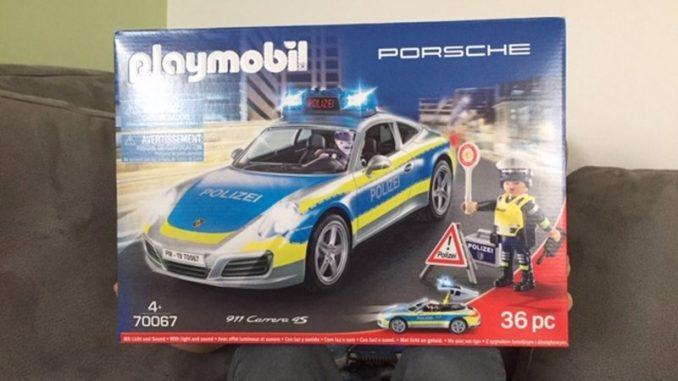 Playmobil Porsche 911_1
