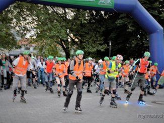 Die Blade Night München feiert am 13. Mai ihr Comeback