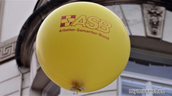 Durchsuchung beim ASB Regionalverband München/Oberbayern