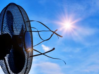 TÜV SÜD gibt Tipps zum Kauf von Ventilatoren