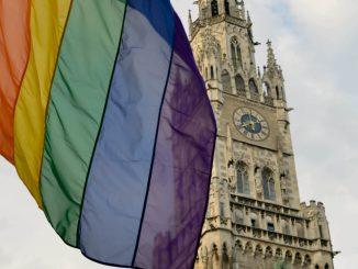 Der CSD München 2019: Erinnern, Feiern und Fordern!